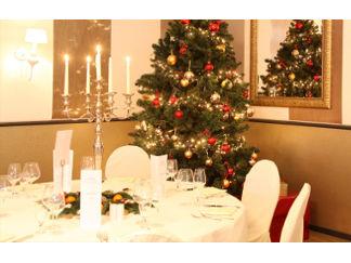 Abb. zu Artikel Traumhafte Weihnachtsfeiern auf Schloss Basthorst