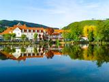 Premium Tagungshotel Landhaus  Zu den Rothen Forellen