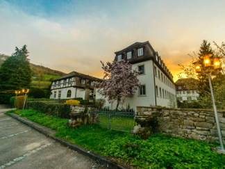Abb. Tagungshotel Hotel Schloss Döttingen