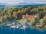 Premium Tagungshotel Yachthotel Chiemsee