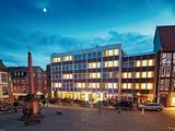 Premium Tagungshotel Platzhirsch Innenstadt-Hotel & Tagungszentrum