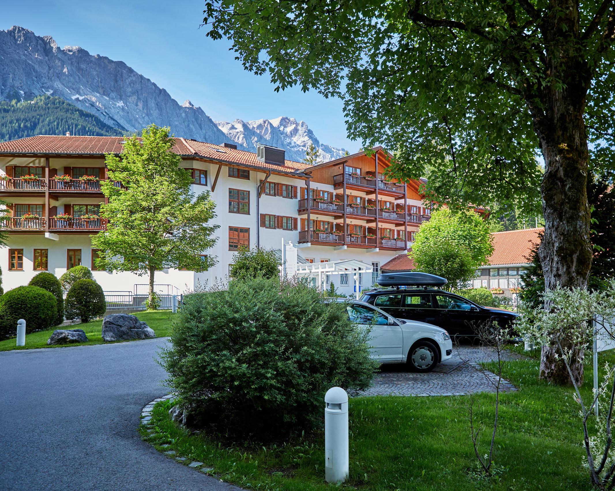 Abb. zu Artikel Hotel am Badersee – Ihre Wahl für gelungene Veranstaltungen