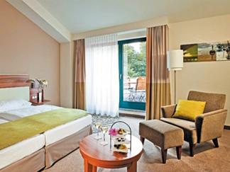 Mercure Hotel Krefeld Traar