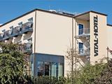 Premium Tagungshotel Vital Hotel Frankfurt