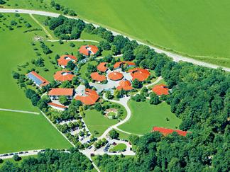 Abb. Tagungshotel Hohenwart Forum