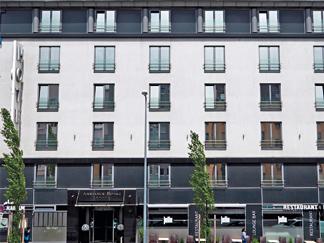 ambiance rivoli hotel m nchen ist mitglied der besten. Black Bedroom Furniture Sets. Home Design Ideas