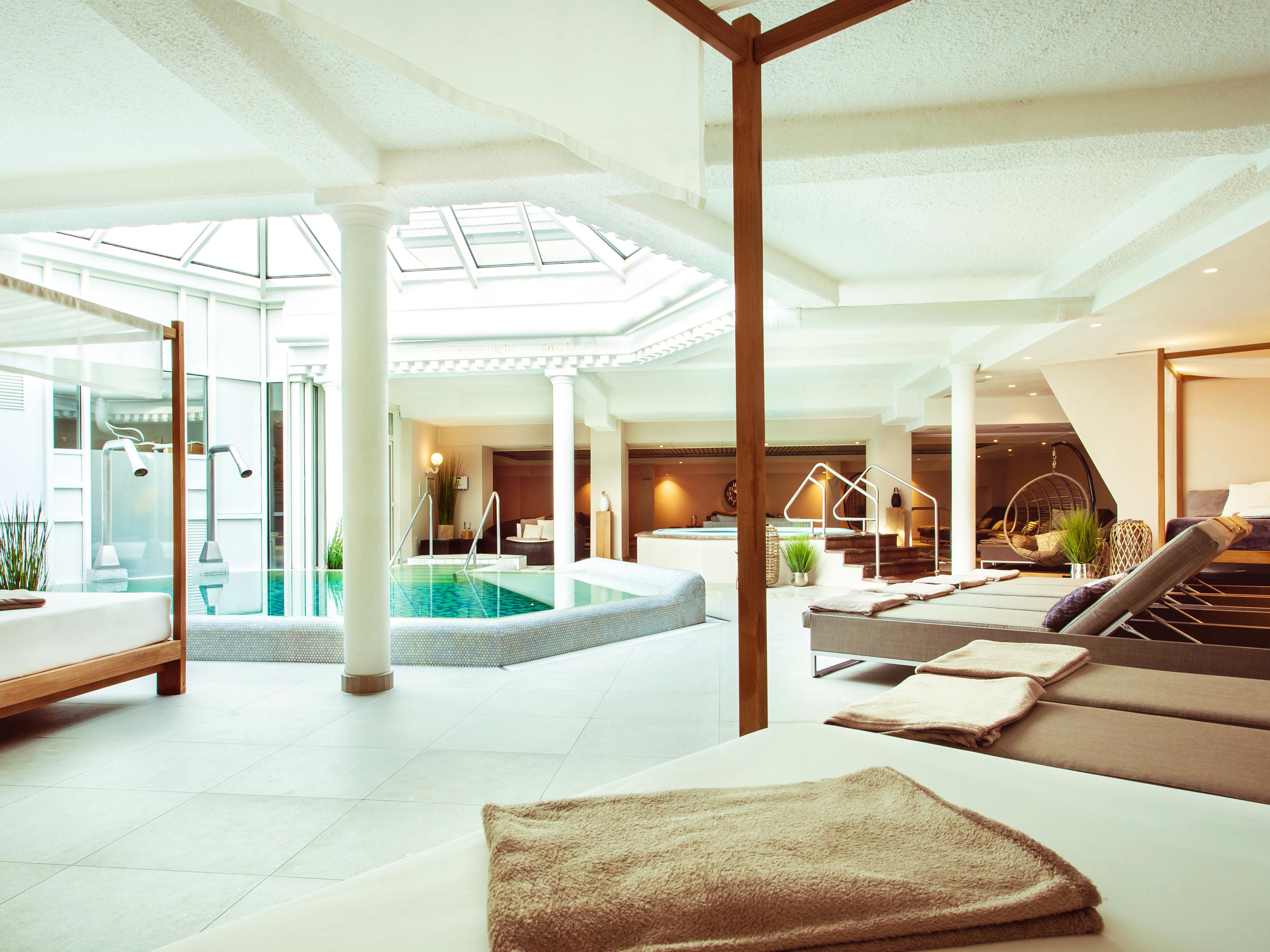 Abb Tagungshotel Romantischer Winkel -  SPA & Wellness Resort - Bad Sachsa