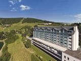 Premium Tagungshotel Best Western Ahorn Hotel Oberwiesenthal