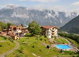 Premium Tagungshotel Selfness & Genuss Hotel Ritzlerhof ****s