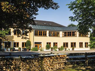 Abb. zu Artikel Landhotel Hallnberg unter den Top250 Tagungshotels
