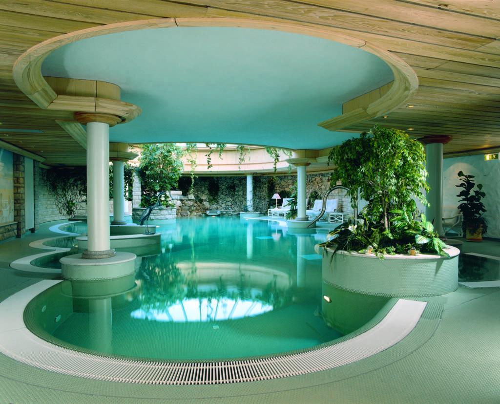 Landhaus Wachtelhof: Ein 5-Sterne Superior Hotel der Extraklasse, das keine Wünsche offen lässt