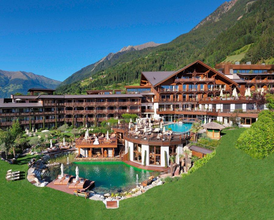 Abb. zu DFB-Nationalmannschaft im Hotel Andreus – Südtirol