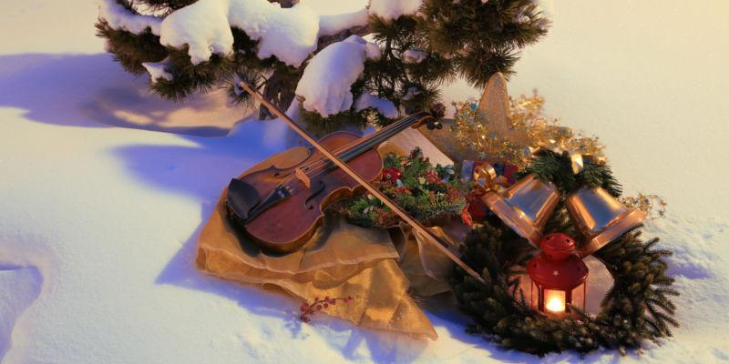 Abb. zu Klassik Advent - Spirit am Berg in der Vorweihnachtszeit