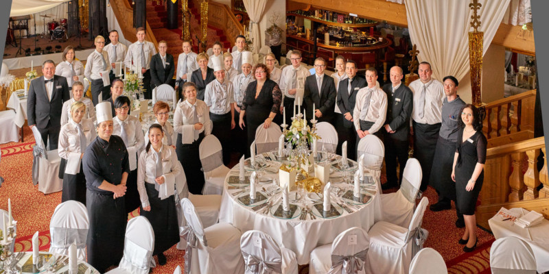Abb. zu Happy Birthday - Hotel Maximilian