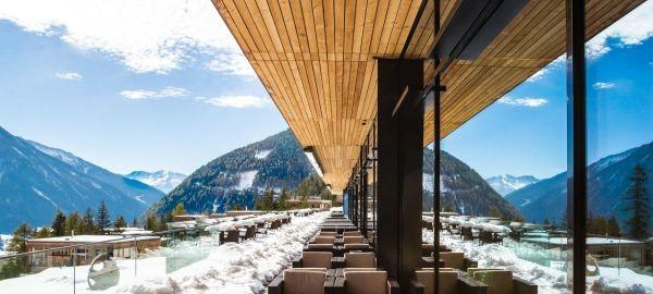 Abb. zu Ski, Sonne und Spa(ß)