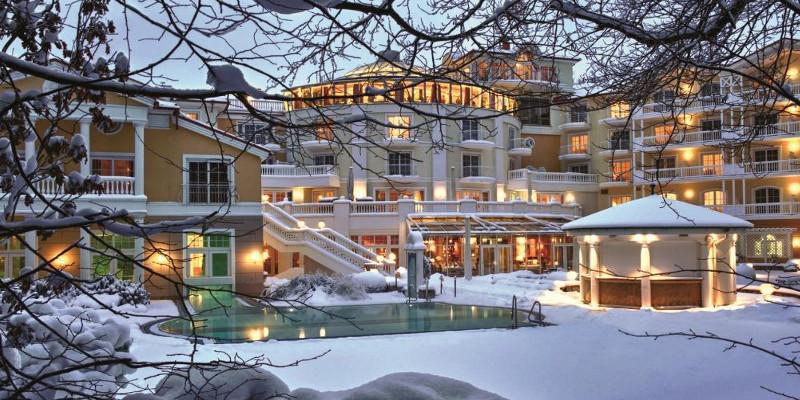 Abb. zu Beliebtesten Hotels weltweit