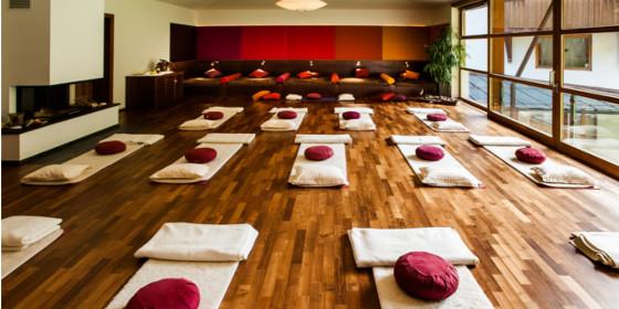 Abb. zu Yoga-Detox - Yoga kombiniert mit Basenfasten