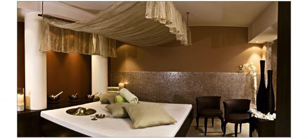 Abb. zu Honeymoon in einem der besten Wellnesshhotels Österreichs