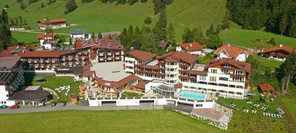 Abb. zu Carpe diem am Tiroler Kaiserwinkl