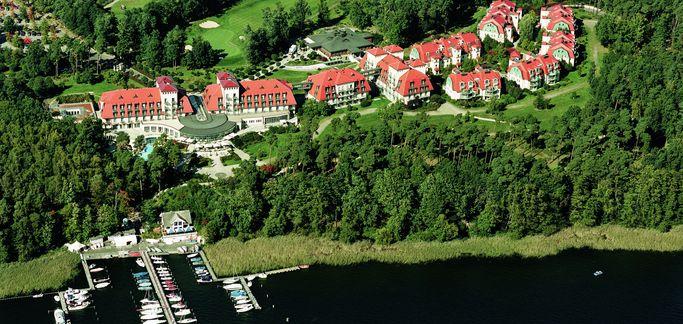 Abb. zu AUSGEZEICHNET - Bestes SPA Hotel 2016
