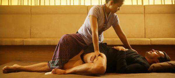 Abb. zu Thai-Wellness im Südburgenland