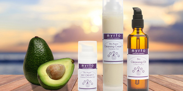 Abb. zu Avocadoöl – natürliches Schönheitselixier für Haut & Haar