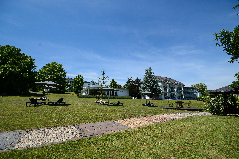 Abb. zu Eine Superlative – Kur- und Gesundheitshotel Landhaus Schiffmann