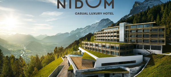 Abb. zu NIDUM – neues Casual Luxury Hotel in Seefeld