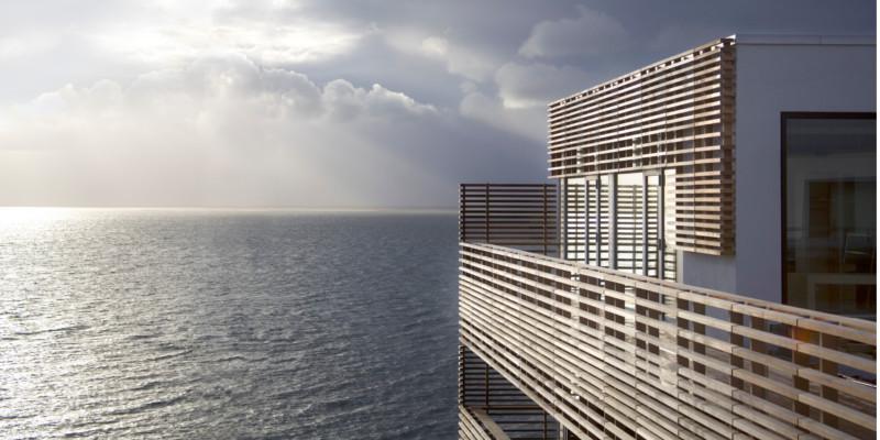 Abb. zu Das BUDERSAND Hotel – Golf & Spa – Sylt erhält vier neue Auszeichnungen