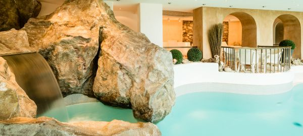 Abb. zu Entspannen und die Balance finden im Hotel Post Tolderhof