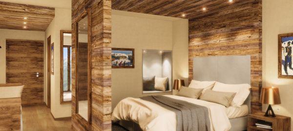 Abb. zu Neues Lifestylehotel: In den Leoganger Bergen lockt das pure Leben