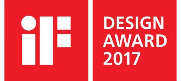 Abb. zu iF Design Award 2017 für das neue PURADIES in Leogang