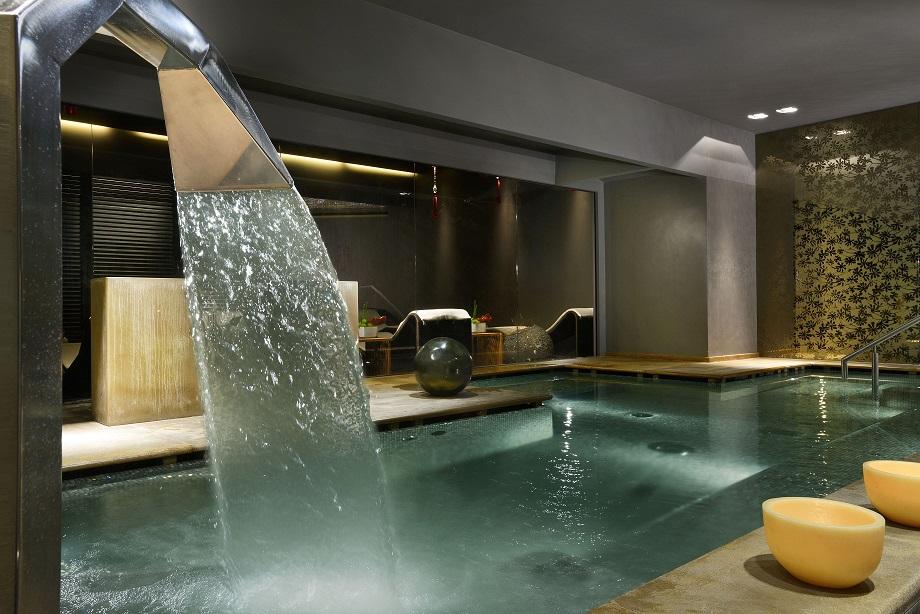 Abb. zu Königlich entspannen im Royal Hotel*****