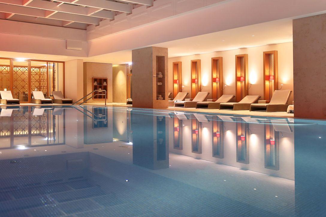 Abb. zu Severin*s Resort & Spa erweitert die Zusammenarbeit mit drei starken Spa-Partnern