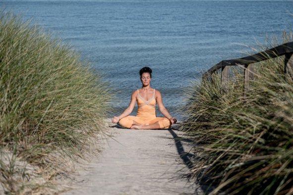 Abb. zu Hautnah: Wellness, Strand und Meer