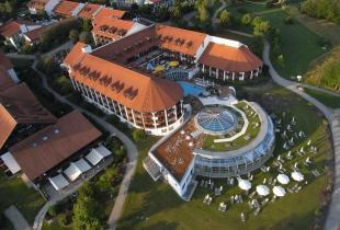 Abb. zu Schön, schöner, am schönsten im Fürstenhof Quellness- und Golfhotel