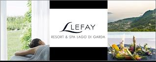 Lefay Resort & SPA Lago di Garda*****