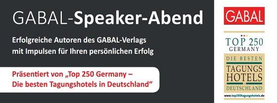 Abb. zu Artikel Top-Speaker in der Region Hamburg/Niedersachsen/Bremen erlebbar