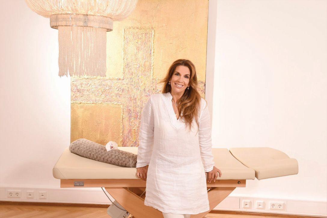 Abb. zu Traditionelle ayurvedische Heiltechniken mit Sandra Sharma im Severin*s Resort & Spa