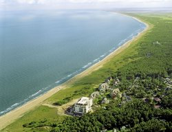 Abb. zu 10 Jahre Strandhotel Dünenmeer