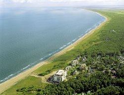 10 Jahre Strandhotel Dünenmeer