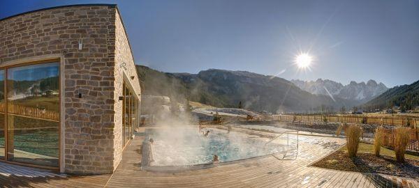 Abb. zu Bergweihnachtszeit im Family Hotel & Resort Dachsteinkönig