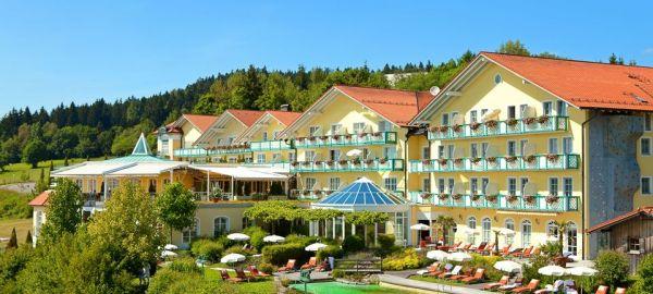 Abb. zu Neu: Solesalzgrotte im Bayerischen Wald