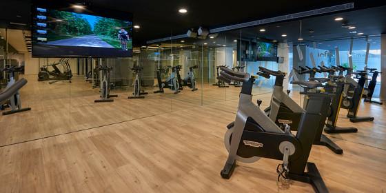Abb. zu Lifestyle-Hotelmarke INNSIDE setzt bei Fitness auf Digitalisierung