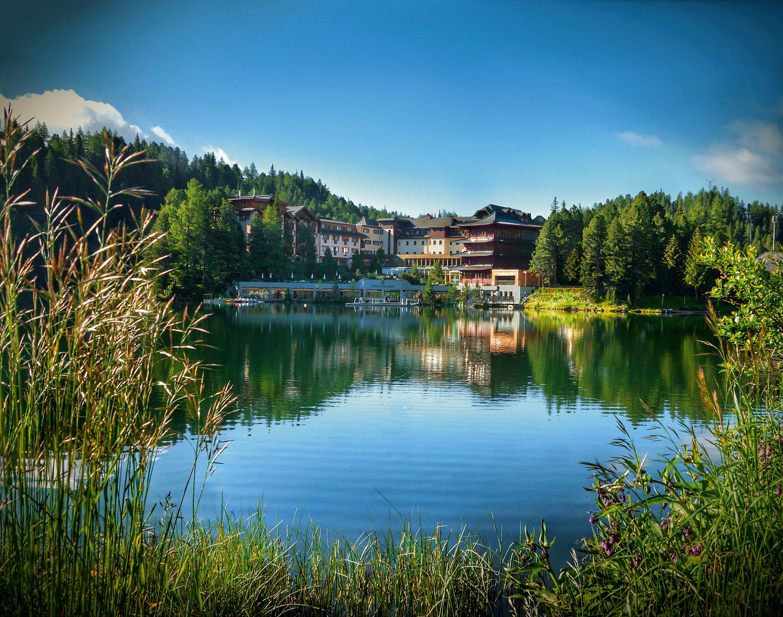 Abb. zu Höchstnote von vier Relax Guide Lilien für Hotel Hochschober