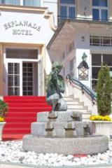 Abb. zu Liebevolle Auszeit im SEETELHOTEL Hotel Esplanade genießen