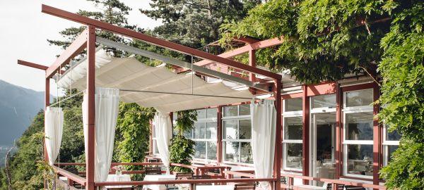 Abb. zu Hotel des Jahres in Südtirol