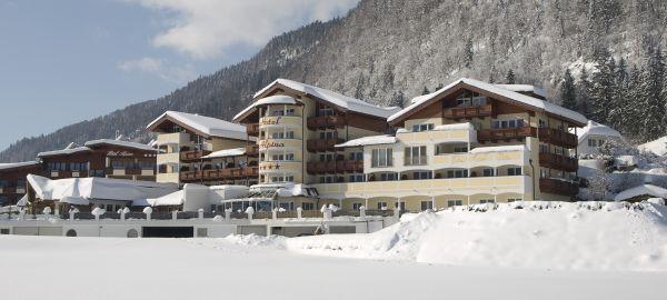 Abb. zu Weihnachtszauber im Tiroler Kaiserwinkl