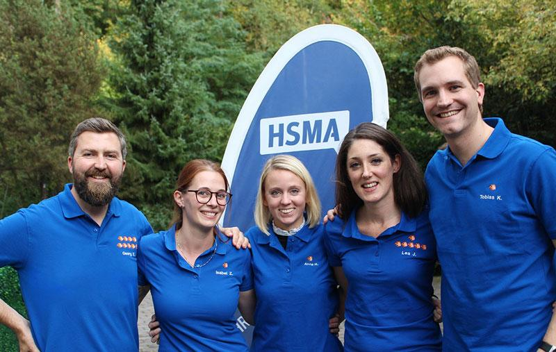 Abb. zu Artikel Fachbereiche neu formiert: HSMA bündelt Branchen Know-how