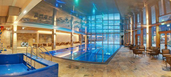 Abb. zu Dachsteinkönig erhält World Luxury Hotel Award